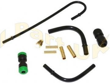Compressor pipe/install kit (HIT)